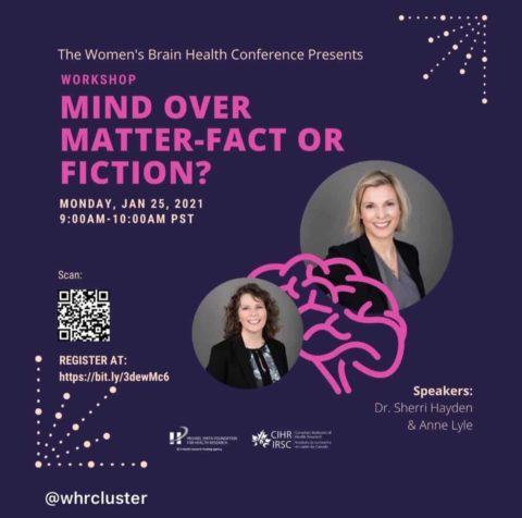Mind Over Matter: Fact Or Fiction Presentation