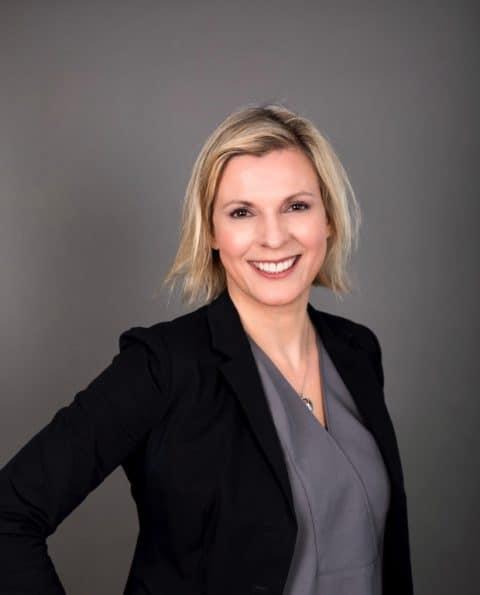 Dr. Sherri Hayden